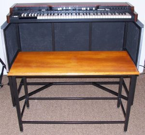 Keyboard Stand with Optional Bench